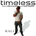 Kali - Timeless mixtape cover art