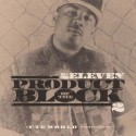2Eleven - Product Of The Block 2 mixtape cover art