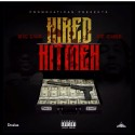 Big Cuz - Hired Hittmen mixtape cover art