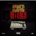 Big Cuz - Hired Hittmen mixtape cover art