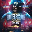 Big Cuz - Raiders Of The Lost Ark (West Coast Edition) mixtape cover art