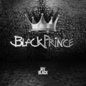 Jay Black - Black Prince mixtape cover art