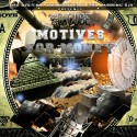 Motives For Money 4 mixtape cover art