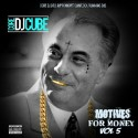 Motives For Money 5 mixtape cover art