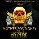 Motives For Money 6 mixtape cover art