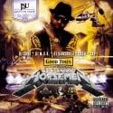 The Four Horsemen (Hosted By Cap 1) mixtape cover art