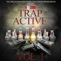 Trap Active mixtape cover art