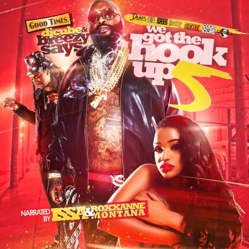 Hook up mixtape