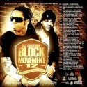 Block Movement 12 mixtape cover art