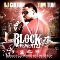 Block Movement Vol, 2.1 (Dallas On Tha Map) mixtape cover art