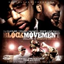 Block Movement, Vol. 3 (Reunite or Beef?) mixtape cover art