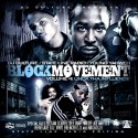 Block Movement, Vol. 4 (Unda Tha Influence) mixtape cover art