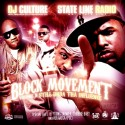 Block Movement, Vol. 5 (Still Unda Tha Influence) mixtape cover art