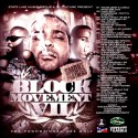 Block Movement, Vol. 7 (Smoke Partners) mixtape cover art