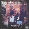 Mizzle Money - Been Outchea mixtape cover art