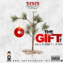 The Gift Vol. 1 mixtape cover art