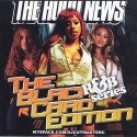 Hood News - The Black Card Edition (R&B Series) mixtape cover art
