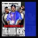 Hood News (A New Awakening!) mixtape cover art