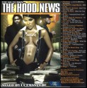 The Hood News (The Go To Man) mixtape cover art