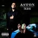 A$ton Matthews - A$ton 3:16 mixtape cover art