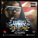 Bigg Quan - Stars & Stripes mixtape cover art