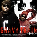 H2 - Gravy Train (Hosted By Project Pat) mixtape cover art