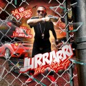 Jurrarri The Kid 4 (Hosted By Shawty Lo) mixtape cover art