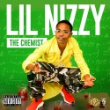 Lil Nizzy - The Chemist mixtape cover art
