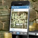 Hustlegram 2 mixtape cover art