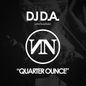 Quarter Ounce (Special Minimix) mixtape cover art