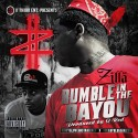 Zilla - Rumble In The Bayou mixtape cover art