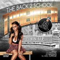 Back 2 School TakeOver (Hosted By Cali Swag District) mixtape cover art