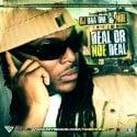 NOE - Deal Or NOE Deal mixtape cover art