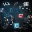 The Function Mixtape mixtape cover art