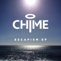 Chime - Escapism EP mixtape cover art