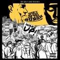 Don't Sleep On The Burgh mixtape cover art