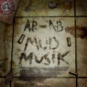 AR-AB - Mud Musik (Motivation Under Distress) mixtape cover art