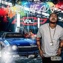 Bigg Brass - Talk Heavy 2 mixtape cover art