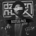 Bootleg Pack 2015 mixtape cover art