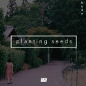 Kudo - Planting Seeds mixtape cover art