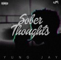 Yung Jay - Sober Thoughts mixtape cover art