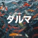 Daruma Vol. 005 mixtape cover art