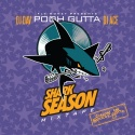 Pooh Gutta - Shark Season mixtape cover art
