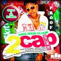 I'mma Show Ya How 2 Cap (Hosted by Skittlez) mixtape cover art