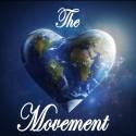 The Love Movement mixtape cover art