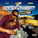 Trapboi - Shortbus Shawty mixtape cover art