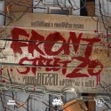 Young Bezzo - Front Street Zo mixtape cover art