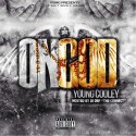 Young Cooley - On God mixtape cover art