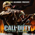 D-Block - Call Of Duty (The Next Generation) mixtape cover art