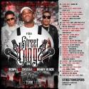 Street Kings mixtape cover art